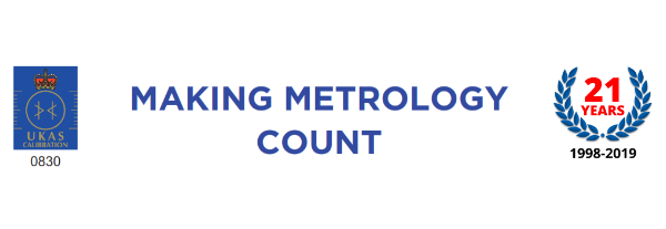 Making Metrology Count