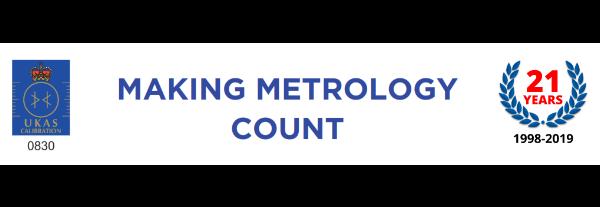 Making Metrology Count